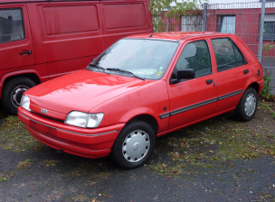 Ford Fiesta Rot (146) (1)