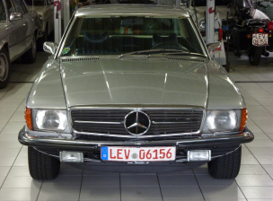 Mercedes 450SLC Coupe (184) (1)