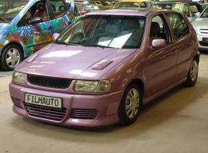 VW Polo Pinkmet (309) (1)